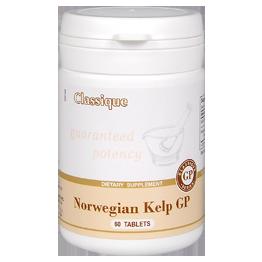 Norwegian Kelp GP (60)264 - стимулирует работу щитовидной железы,нормализует деятельность эндокринных желез. Показания: гипофункция щитовидной железы, проживание в эндемичных по йоду районах, ослабленный иммунитет, вялость, апатия, избыточная масса тела, предменструальный синдром, снижение эластичности кожи, повышенная ломкость ногтей, выпадение волос