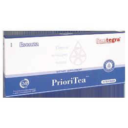 Программа очищения PrioriTea™ (15 tea bags) Действия: способствует очищению всего организма: желудочно-кишечного тракта, органов дыхания, органов кровообращения, печени и желчевыводящих путей, почек и мочевыводящих путей, крови повышает защитные силы организма поддерживает работу желудочно-кишечного тракта способствует нормализации микрофлоры кишечника. Показания: состояния после перенесенных заболеваний, операций; интоксикации; зашлакованность желудочно-кишечного тракта и печени; пониженная кислотность желудочного сока; пониженный аппетит; ослабление иммунитета; кожные проблемы. Чай может быть рекомендован как ежедневная биологически активная добавка для мягкой очистки всего организма. Прием проводить курсами по 3 - 4 недели.