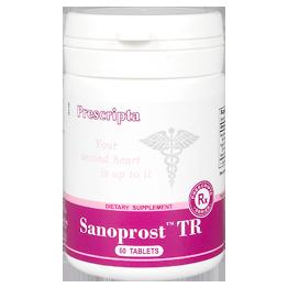 Предстательная железа,гиперплазия предстательной железы,простатит - Sanoprost