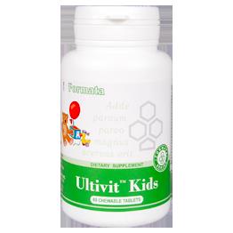 Комплекс витаминов и минералов UltivitKids.